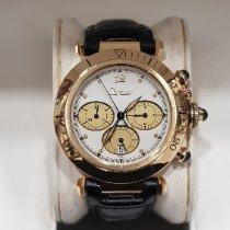 Cartier Geelgoud 38mm Quartz 30009 tweedehands