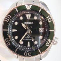 Seiko SPB103J1 Сталь 2020 Prospex 45mm подержанные