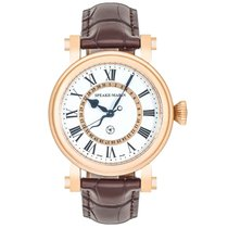 Speake-Marin Rose gold 42mm Automatic SMM-JC-SC-10005-02 new United States of America, New Jersey, Cresskill
