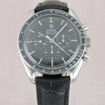 Omega 145.022 - 68 ST Staal 1969 Speedmaster Professional Moonwatch 42mm tweedehands