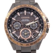 Citizen Promaster Sky 43.5mm Brown