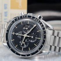 Omega Speedmaster Professional Moonwatch 145.022 Naar behoren Staal 42mm Handopwind Nederland, Leeuwarden