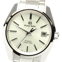 Seiko Steel 40mm Automatic 9S85-00W0/SBGH277 pre-owned