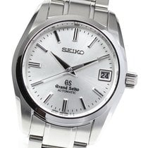 Seiko Steel 37mm Automatic SBGR051/9S65-00B0 pre-owned