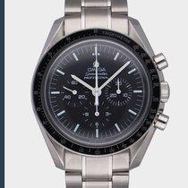 Omega Speedmaster Professional Moonwatch 3570.50.00 Zeer goed Staal 42mm Handopwind