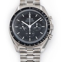 Omega Speedmaster Professional Moonwatch Steel 42mm Black No numerals United States of America, Florida, Hollywood