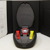 Richard Mille RM 035 RM35-02 Muito bom Carbono 49.94mm Automático