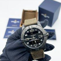 Breitling Aerospace EVO Titanium 43mm Zwart