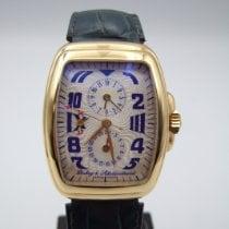 Dubey & Schaldenbrand Pозовое золото 35mm Автоподзавод AQUA/RG/HS-1 новые