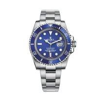 Rolex Submariner Date 116619 LB новые