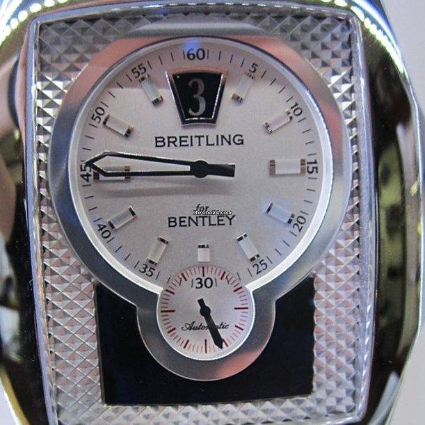 Breitling Bentley Flying B A 28362 2009 usados