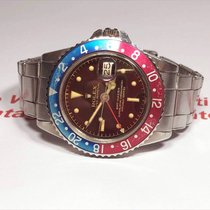 Rolex GMT-Master 1675 Very good Steel Automatic Thailand, BKK/Pattaya