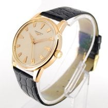 Longines Rose gold 35mm Automatic pre-owned