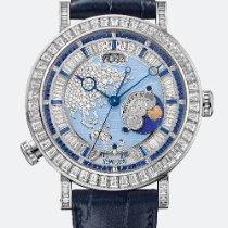 Breguet Platinum Automatic No numerals 46mm new Classique