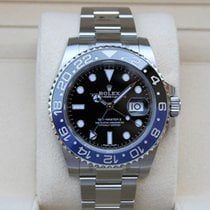Rolex GMT-Master II 116710 BLNR Unworn Steel 40mm Automatic United States of America, New York, New York