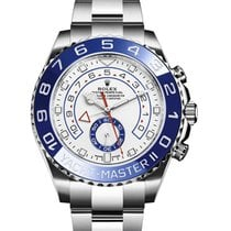Rolex Yacht-Master II Steel United States of America, Pennsylvania, Richboro