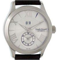 Louis Erard Otel 40mm Atomat 82205AA21 nou