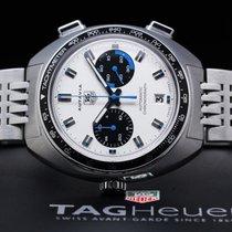 TAG Heuer Autavia CY2110 TAG Heuer AUTAVIA SIFFERT Vintage Limited Edition 2016 rabljen