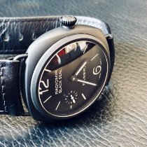 Panerai Radiomir Black Seal new 2012 Automatic Watch with original box and original papers