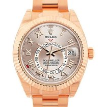 Rolex Sky-Dweller Rose gold United States of America, Pennsylvania, Richboro