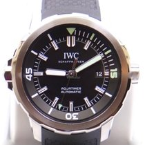 IWC Aquatimer Automatic Stahl 42mm Deutschland, Duisburg
