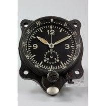 Junghans pre-owned Manual winding 62mm Black