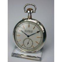 Glashütte Original Silver Silver 56mm