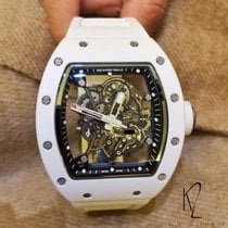 Richard Mille RM055 (RM 55) Titan RM 055 49.90mm neu