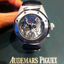 Audemars Piguet Royal Oak Concept 25980AI.O.0003SU.01 Очень хорошее 44mm Механические