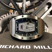 理查德•米勒 鈦 自動發條 RM37 Ti 新的
