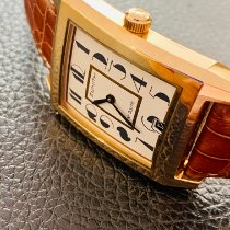 Zenith Red gold Automatic White Arabic numerals 35mm pre-owned Elite