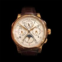 A. Lange & Söhne Rose gold 41,9mm Manual winding 421.032 new