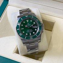Rolex Submariner Date 116610LV nouveau