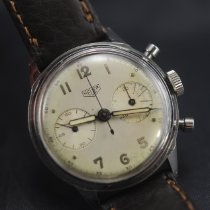 Heuer Women's watch 37mm Manual winding pre-owned Watch only 1945