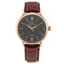 IWC Portofino Automatic new Automatic Watch with original box and original papers IW356511