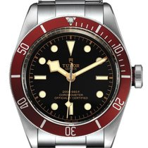 Tudor M79230R-0012 Steel Black Bay 41mm new United States of America, New York, Greenvale