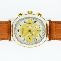 Theorein Gold/Steel 37mm Automatic 5000 pre-owned