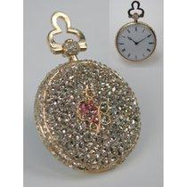 Patek Philippe Часы подержанные 1850 18mm Римские Часы с оригинальной коробкой