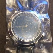 Patek Philippe 6102p-001 Platinum 2020 Celestial new