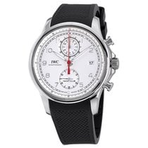 IWC Portuguese Yacht Club Chronograph new Automatic Chronograph Watch only IW390502