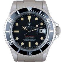 Rolex Submariner Date 1680 1969 подержанные