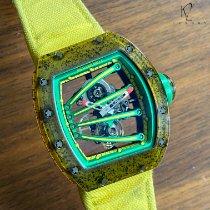 Richard Mille Carbon Rucno navijanje RM59-01 nov