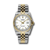 Rolex Datejust 116233 ssj usados