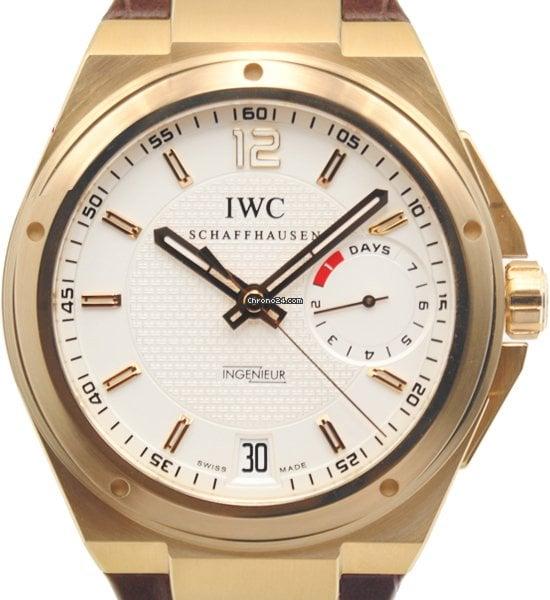 IWC Big Ingenieur IW500503 usados