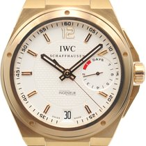 IWC IW500503 Rose gold Big Ingenieur 45mm pre-owned