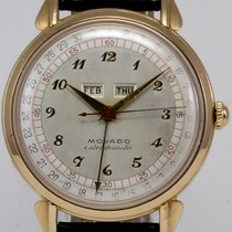 Movado 6203 1950 occasion