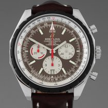 Breitling Chrono-Matic 49 new 2018 Automatic Chronograph Watch with original box and original papers A14360