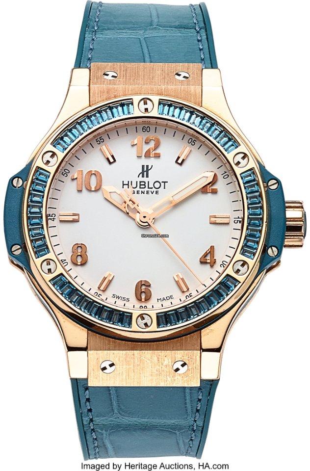 Hublot Big Bang Tutti Frutti 361.PL.2010.LR.1907 new