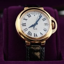 Bedat & Co Rose gold 36.5mm Automatic 828.420.900 new United States of America, New Jersey, Englewood