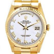 Rolex Day-Date usato